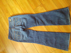 Ladies Mavi jeans