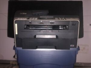 Brother MFC-6490CW 11x17 Printer and Scanner