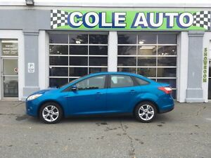 2013 Ford Focus only $9995