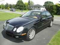 2008 Mercedes-Benz 300-Series Berline