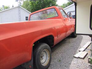 1979 GMC C/K 1500 Pickup Truck Peterborough Peterborough Area image 3