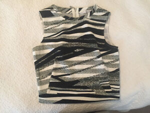 a bunch of girls and women clothing (lightly used) for cheap $$