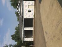 CONCRETE WORK, GENERAL CONTRACTING, CUSTOM SHOPS AND GARAGES, PR