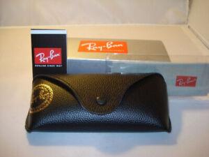 Rayban Aviators Sunglasses Brand New in Box 2 For 120