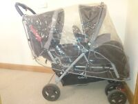Safety 1st Double Buggy