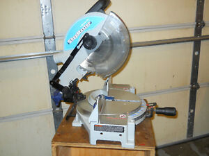 Miter Saw 10 inch by Delta excellent condition like new