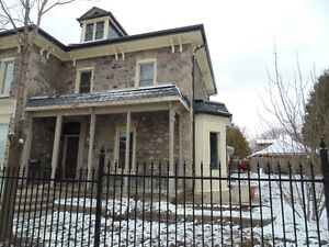 Parging, Cement Repairs, Stucco Repairs Cambridge Kitchener Area image 2