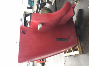KENWORTH T800 HOOD FOR SALE