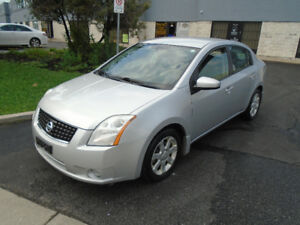 2009 Nissan Sentra Sedan - AUTOMATIC, NO ACCIDENTS, SUPER CLEAN