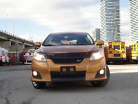 2009 Toyota Matrix XRS Safety, Emission + Powertrain Warranty