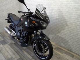2012 12 reg Yamaha TDM *LOADS OF EXTRAS and SERVICE*