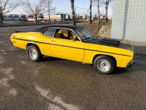 1971 duster 440 Street Machine ! Sale or trade