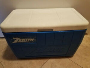 LARGE ZENITH COOLER IN GOOD CONDITION