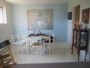 appartement to sublet