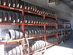 USED AND NEW TRUCK CAR TIRES Oakville / Halton Region Toronto (GTA) image 3