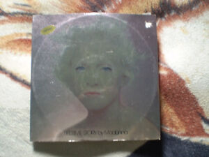 bed time story by madonna 33 tour rare vinyl import Uk Lp