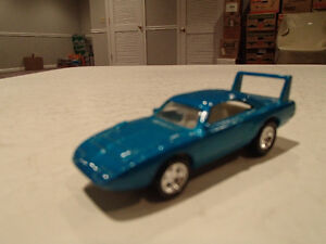 oose Teal/Turquoise 1970 '70 PLYMOUTH SUPERBIRD WING THING JOHNN Sarnia Sarnia Area image 7