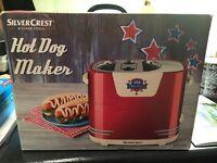 Unique Gift - Hot Dog Maker