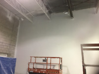 Drywall Taper and Plastering