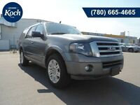 2012 Ford Expedition Limited   - Accident Free