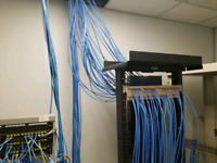 Data Cabling  Technicians Needed.