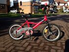 Boys BTwin 15inch bike