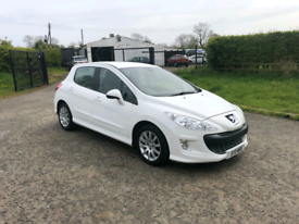 24/7 Trade Sales Ni Trade Prices For The Public 2011 Peugeot 308 1.6 H