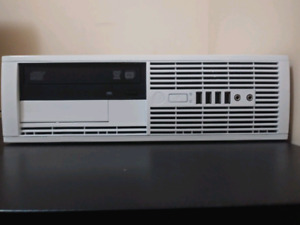 Gaming HP 8300