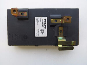 Volvo S40 V40 2000-2004 Central Electric Module 30896697 OEM