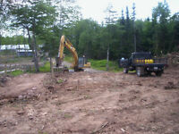 Land Clearing- Riding Rings- Any Type Of Excavations