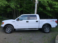 2014 Ford F-150 SuperCrew XTR EcoBoost 4x4 $108Weekly!!!!!