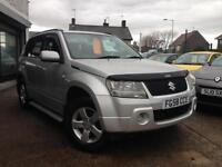 2008 (58) Suzuki Grand Vitara 1.9DDiS *Full Service History* (Finance Available)