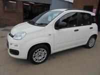 Fiat Panda 1.2 Easy. From £80 per month.