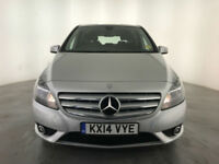 2014 MERCEDES B180 SE CDI BLUE-EFFICIENCY DIESEL 1 OWNER SERVICE HISTORY