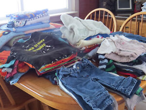 Baby Boy Clothes 0-3 months up to 24 months old
