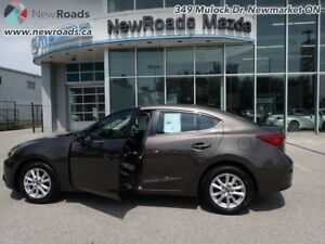 2015 Mazda Mazda3 GS - Bluetooth - $105.73 B/W