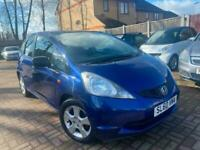 Honda Jazz 1.2i-VTEC ( VSA ) 2011 SE long mot clean full history