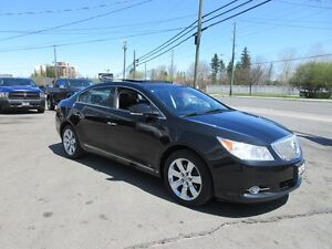 2010 Buick LaCrosse  CXL AWD Peterborough Peterborough Area image 11