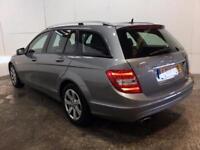 2014 MERCEDES BENZ C CLASS C220 CDI Executive SE 5dr Auto Estate