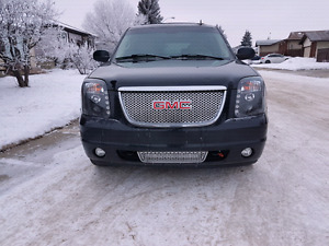 2007 gmc yukon xl  slt LOADED suv beatutiful denali