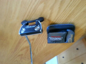 Scotty Cameron Futura 6M Putter