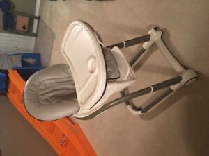 Graco Blossom 4 in 1 High Chair - Great Condition