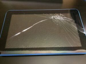 Tablet (needs screen fixed)