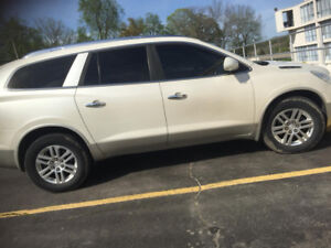 Buick Enclave AWD Leather