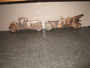 copper craft cars