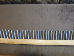 RADDLE for LECLERC LOOM
