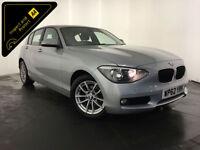 2013 BMW 116D SE DIESEL 5 DOOR HATCHBACK 1 OWNER SERVICE HISTORY FINANCE PX