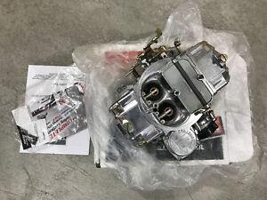 Holly 750 cfm Carburetor