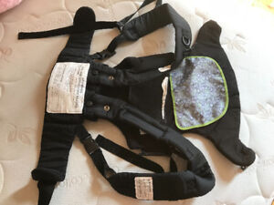 Even Flo baby carrier
