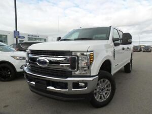 2019 Ford Super duty f-250 srw XLT 6.7L V8 603A